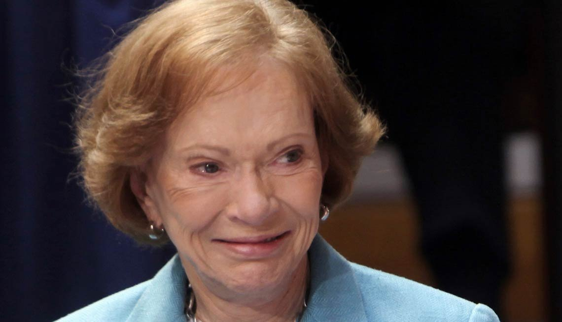 AARP Recognized by Rosalynn Carter Institute for Caregiving