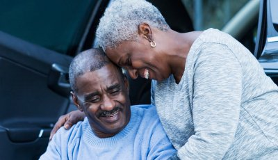 AARP Raises Awareness, Off New Resources for Caregivers