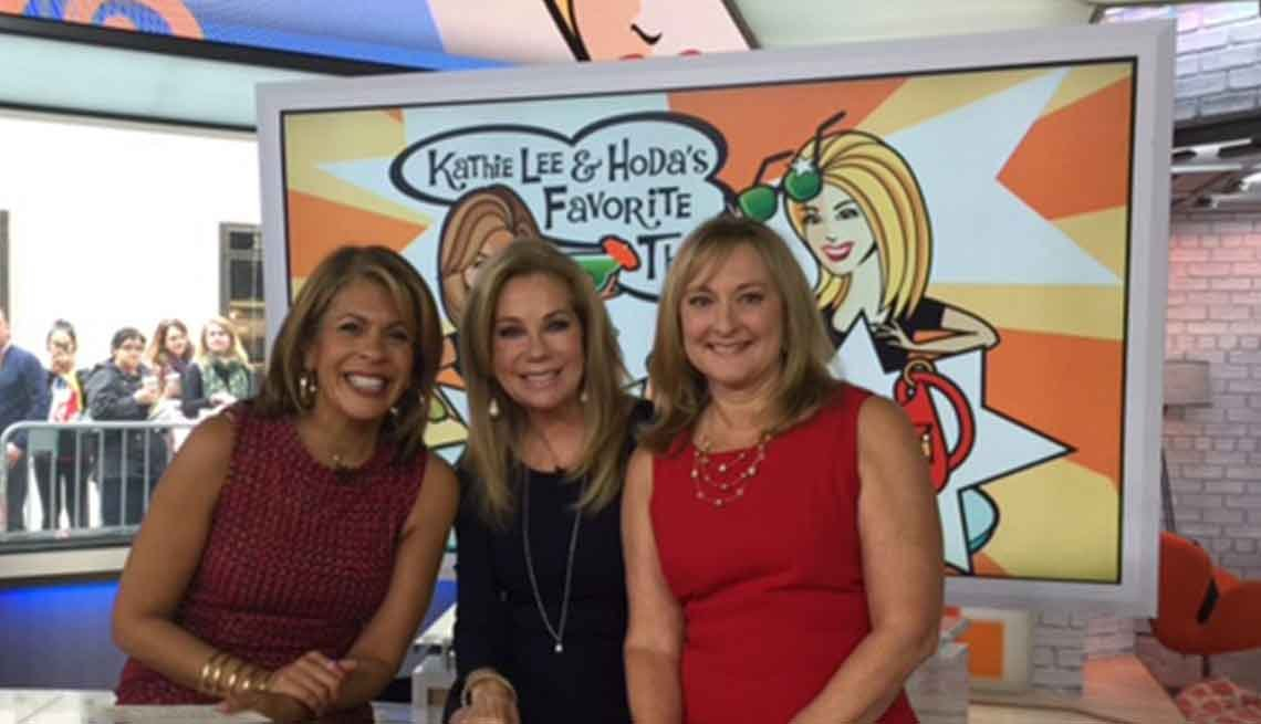My Top Tips for Caregivers as Seen on TODAY Show