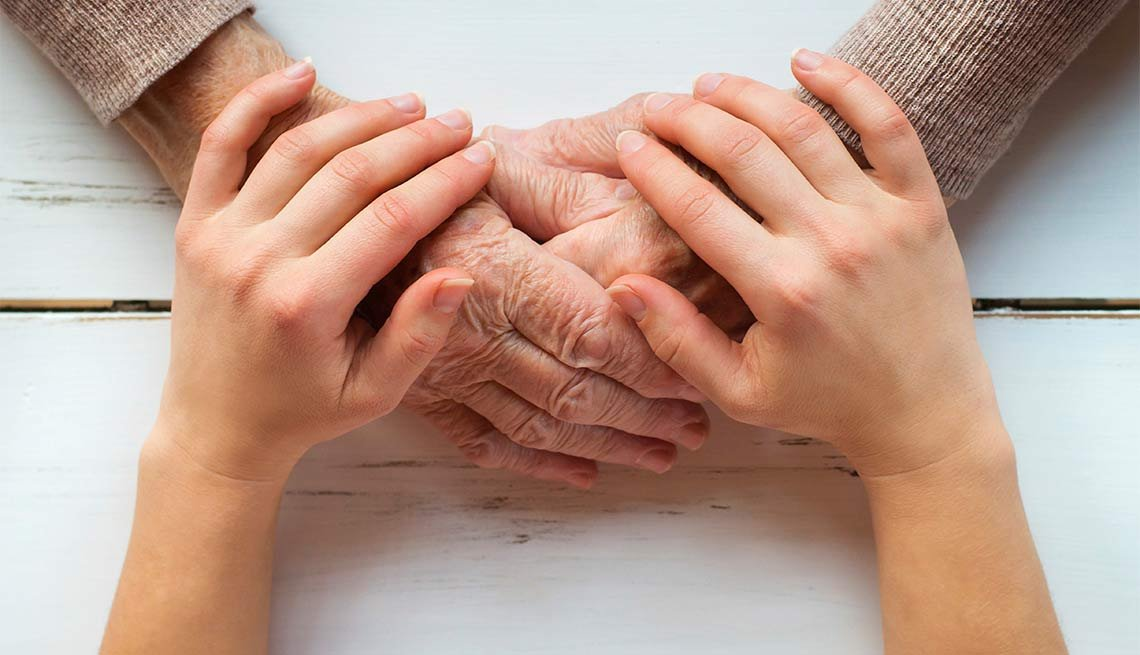 AARP urges U.S. Senate to pass RAISE Act; Support Family Caregivers