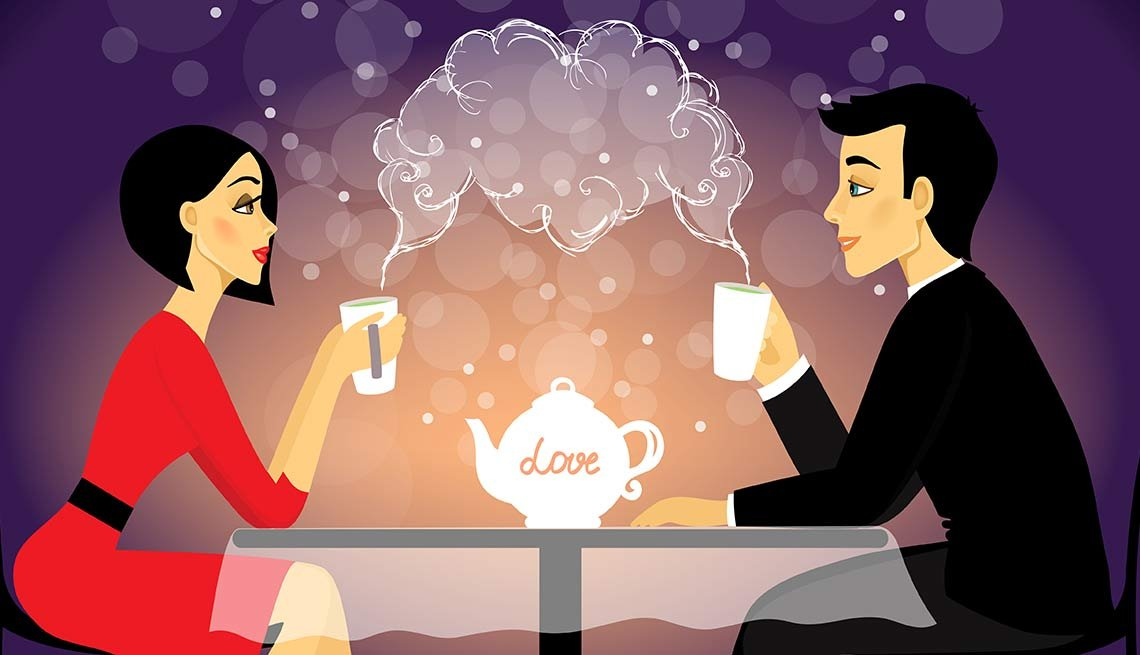 speed dating over 50 dating