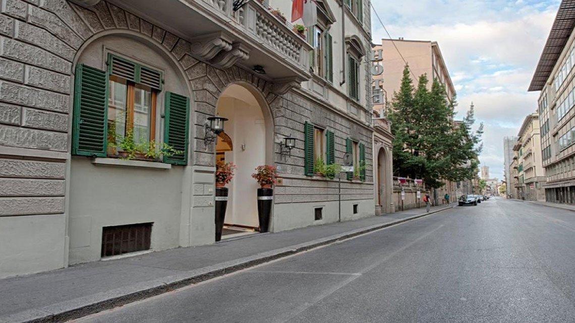 De La Pace Italy Best Western