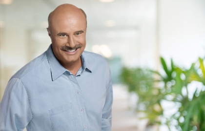 LIfe Reimagined Dr. Phil