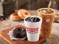 Dunkin' Donuts - Ofertas de AARP