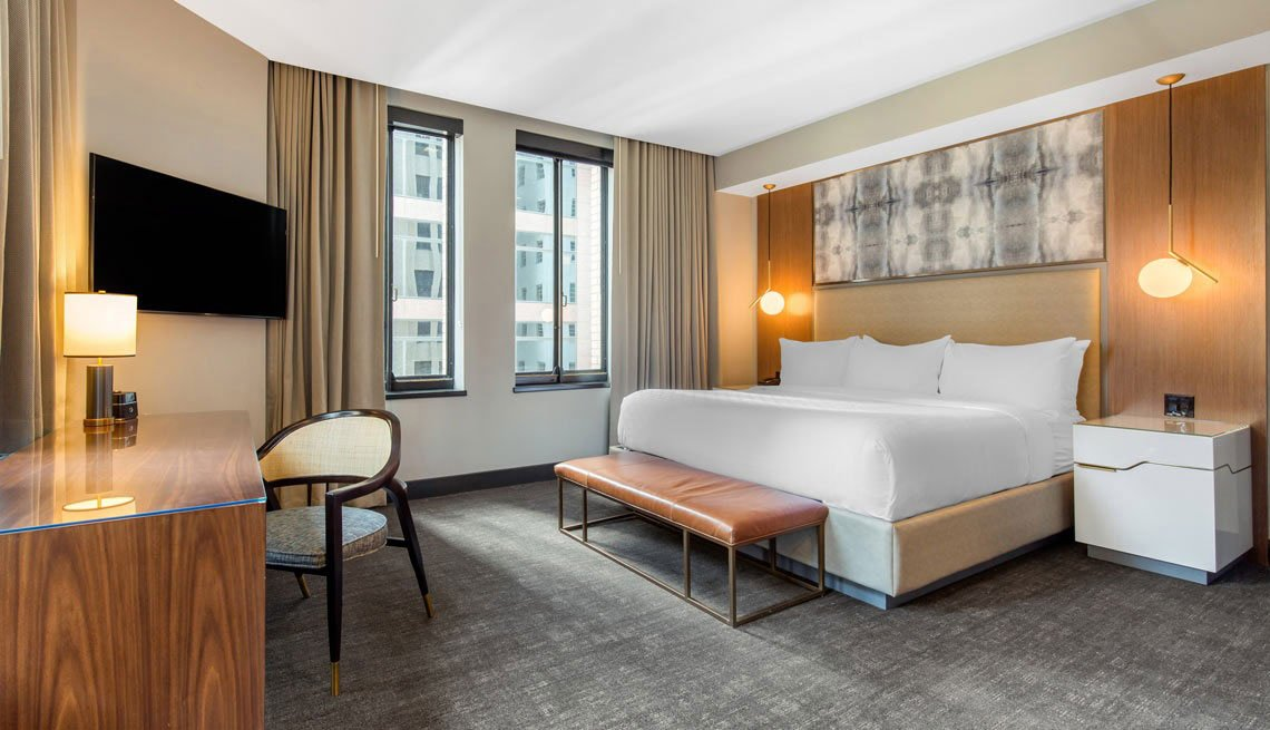 Choice Hotels Cambria Suites