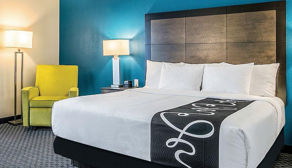 Room in La Quinta Inn