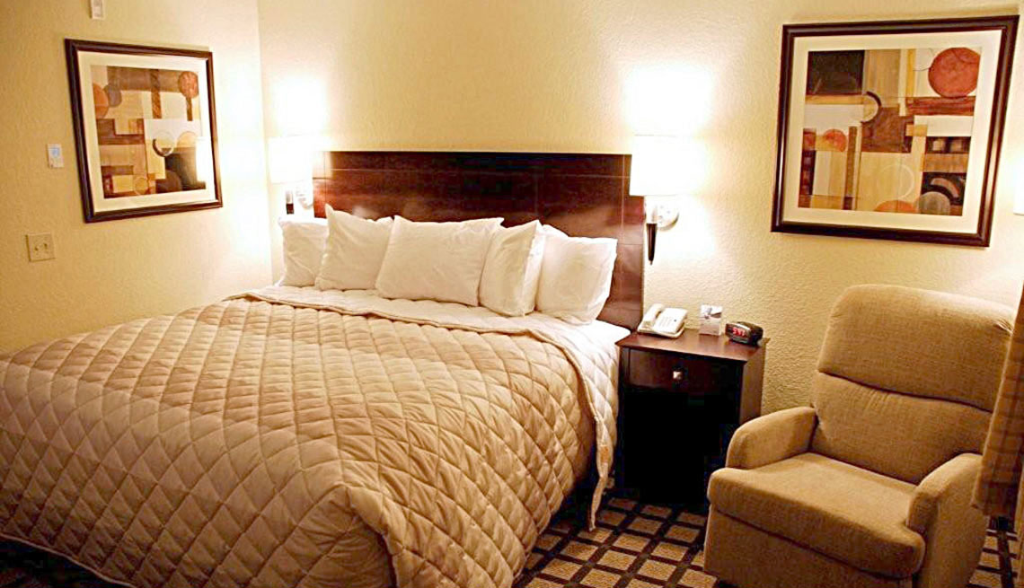 Choice Hotels Coralville