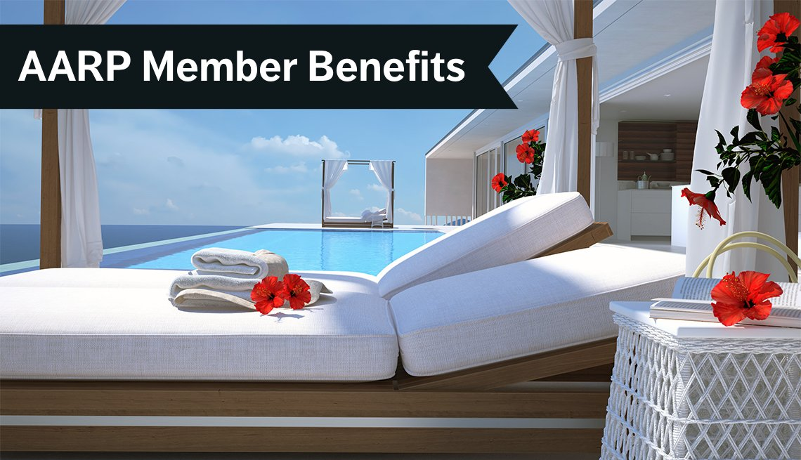 AARP Member Bebefits, Pool