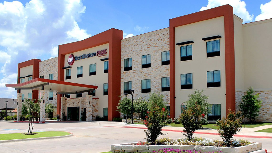 College Station Best Western