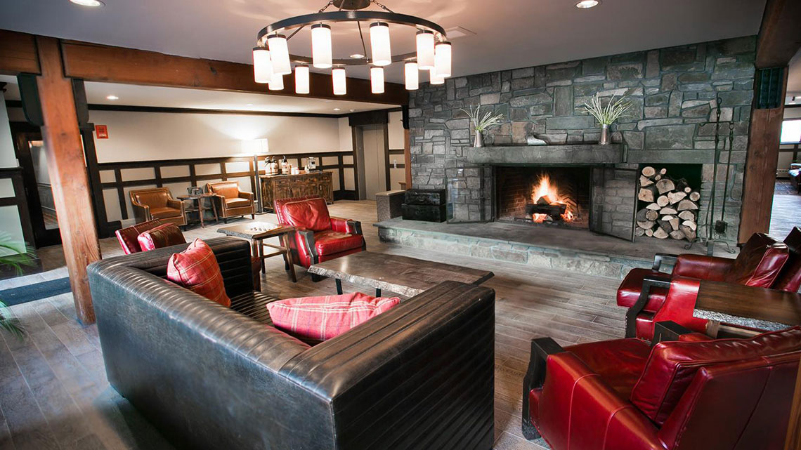 Killington Mt Lodge