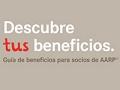 Member Benefits Guide - Spanish