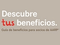 Member Benefits Guide - Spanish