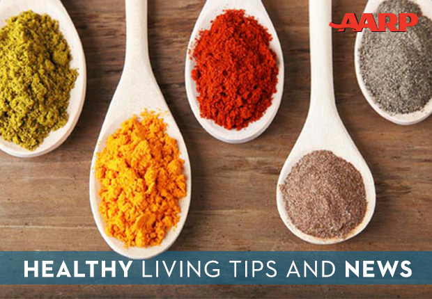 Healthy Living Tips and News