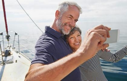 Cruises – AARP member benefits