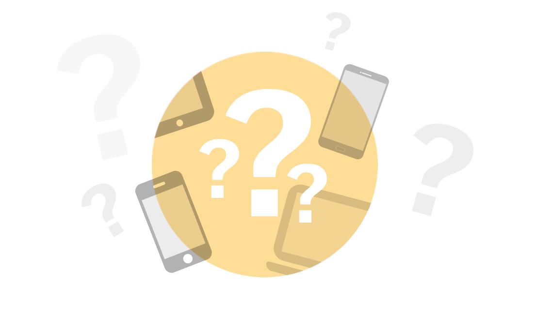 Mobile App FAQ