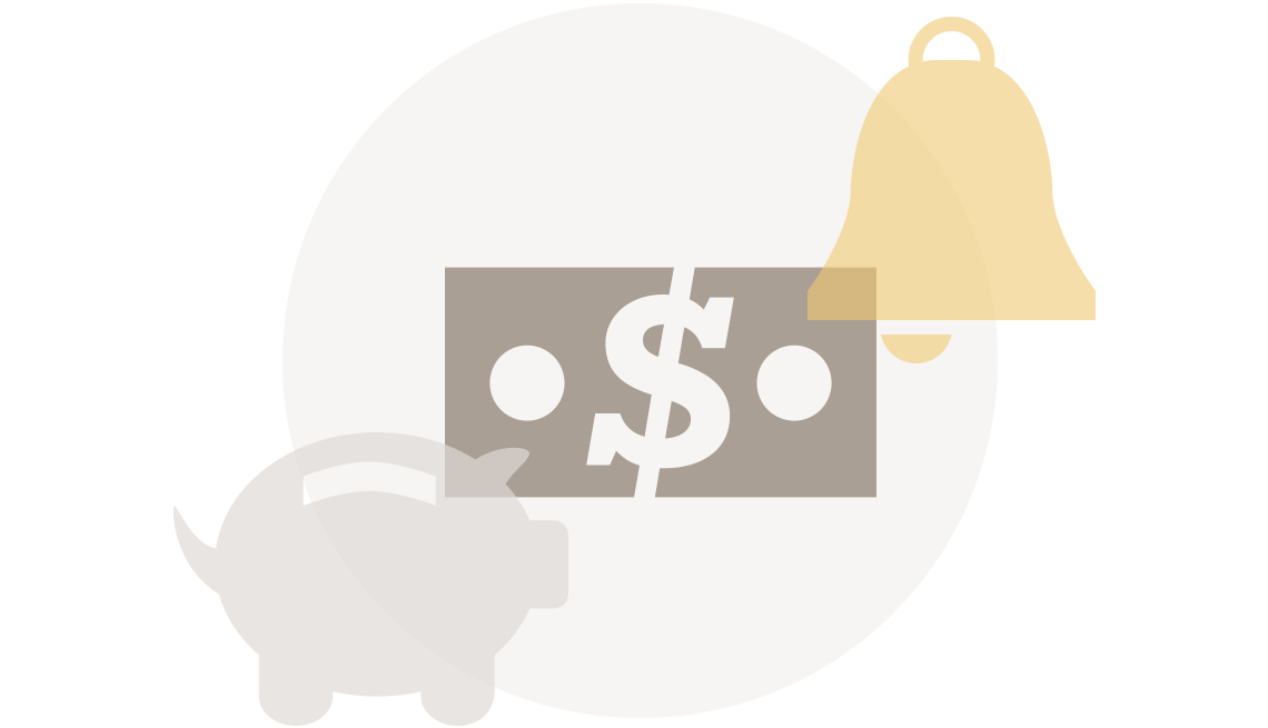 National Debt Glossary icon
