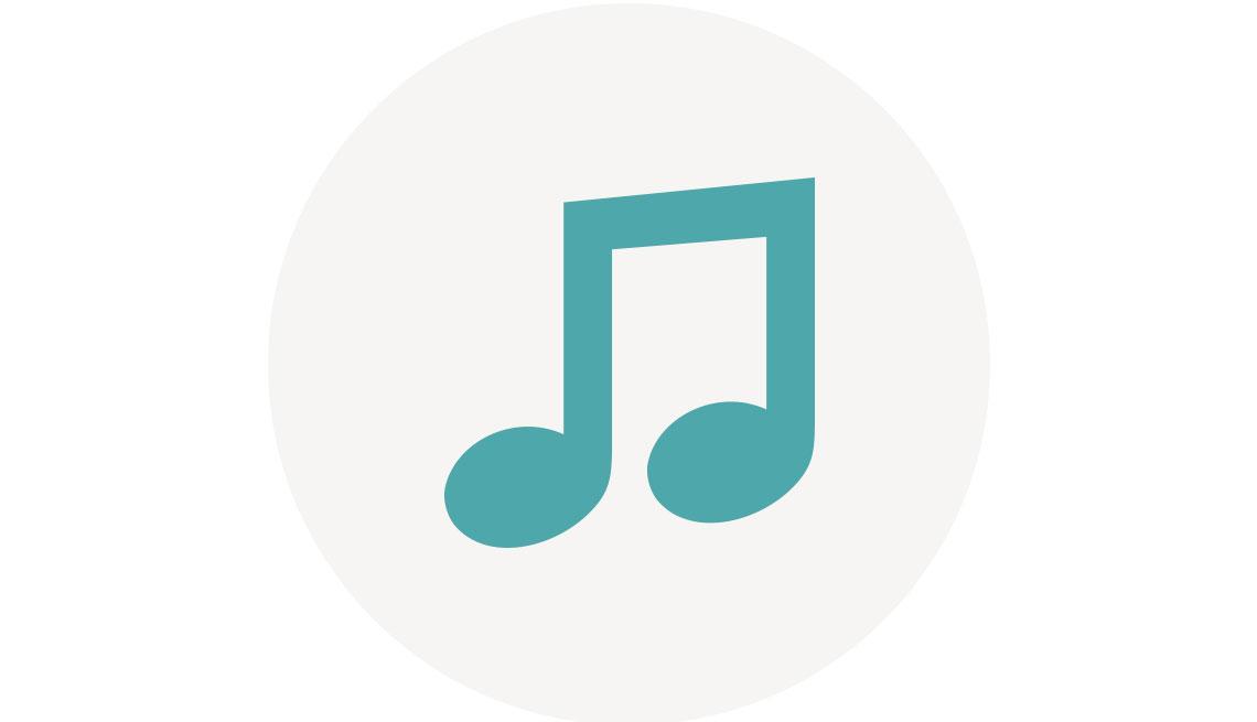 Entretenimiento - Música