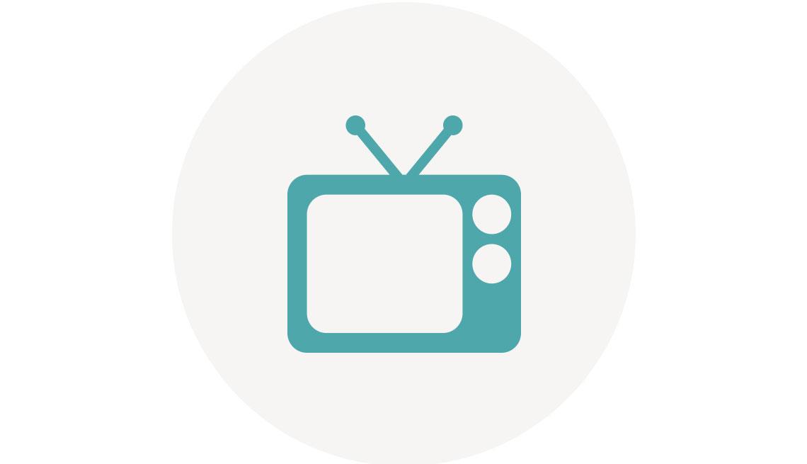 Entretenimiento - TV