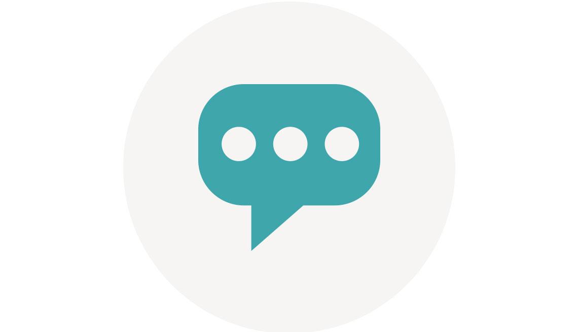 Tech - Chat