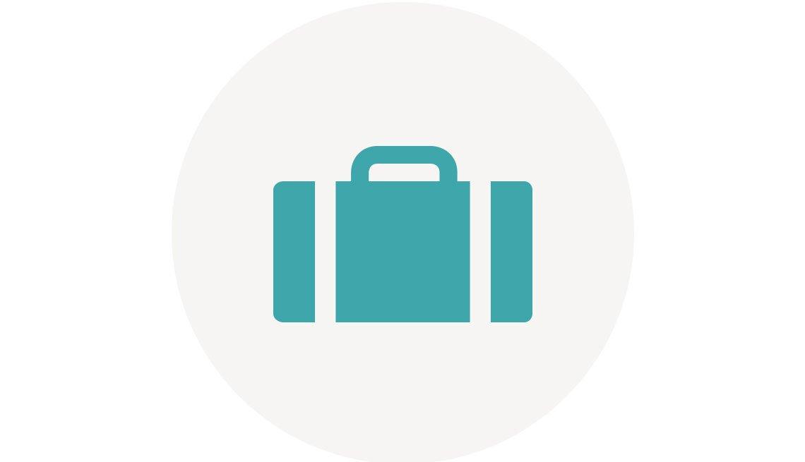 Viajes - Preparativos