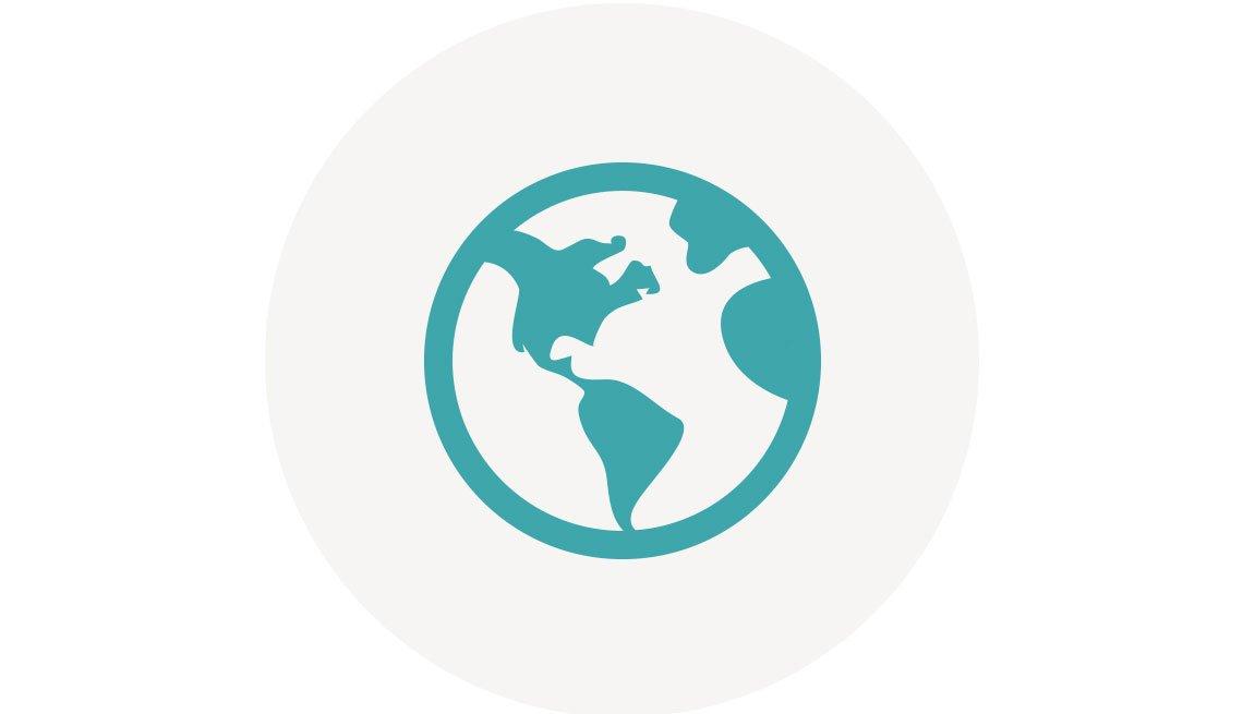 Viajes - Planeta tierra