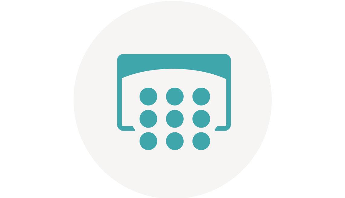 Work & Retirement - Calculator