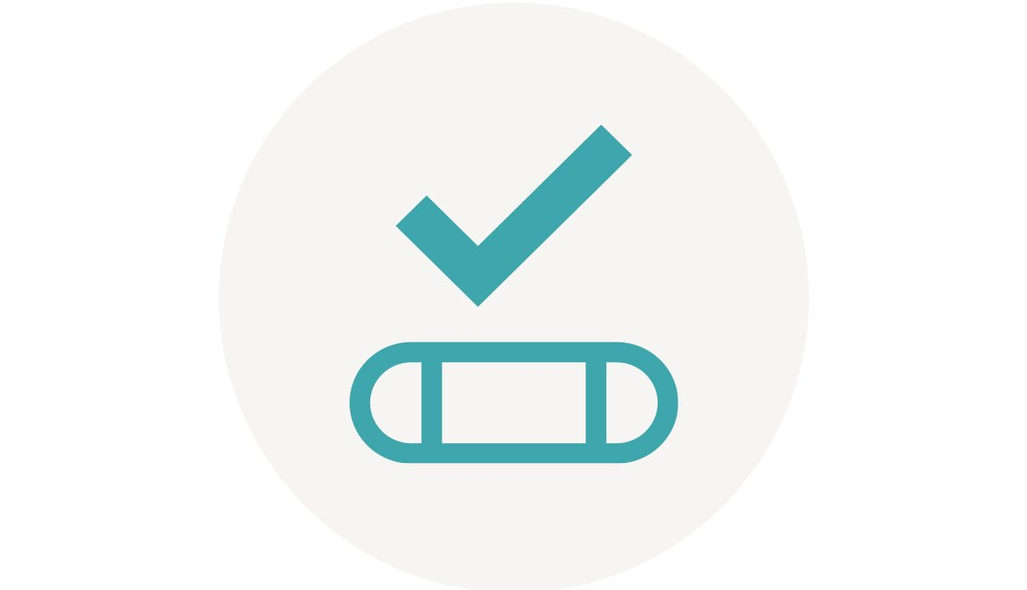 Drug Interaction Checker Icon