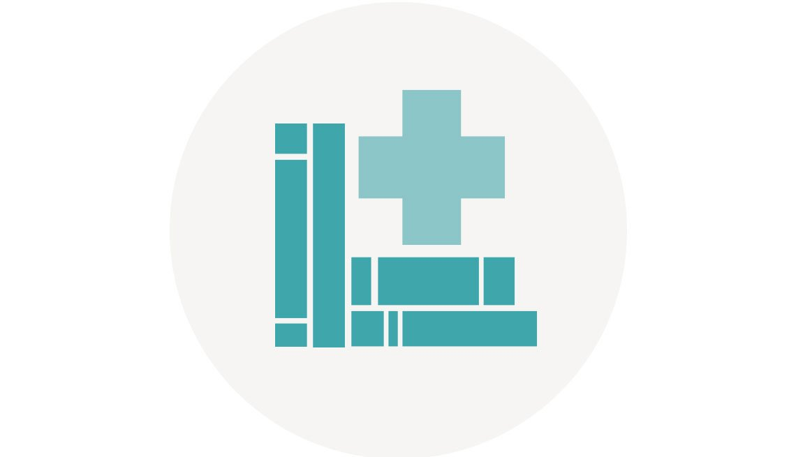 Health Learning Center icon