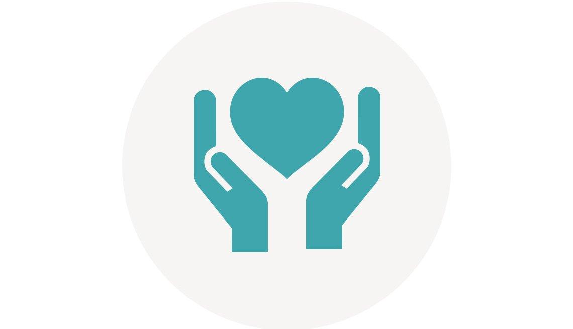 Access caregiving resource center