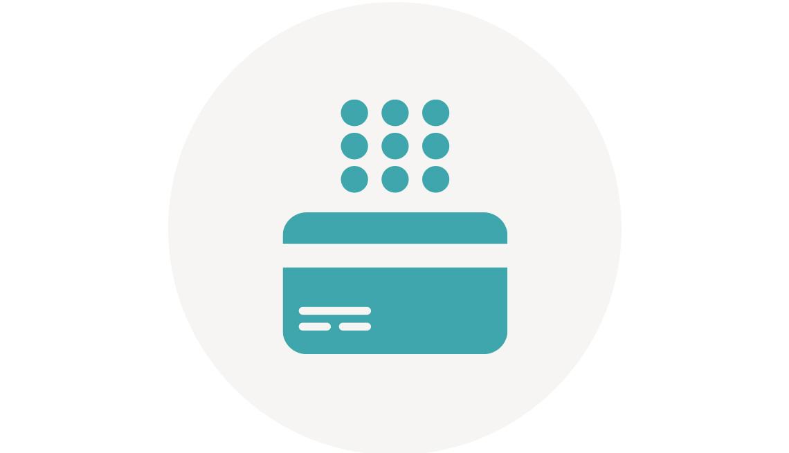 Calculadora para liquidar tus tarjetas de crédito