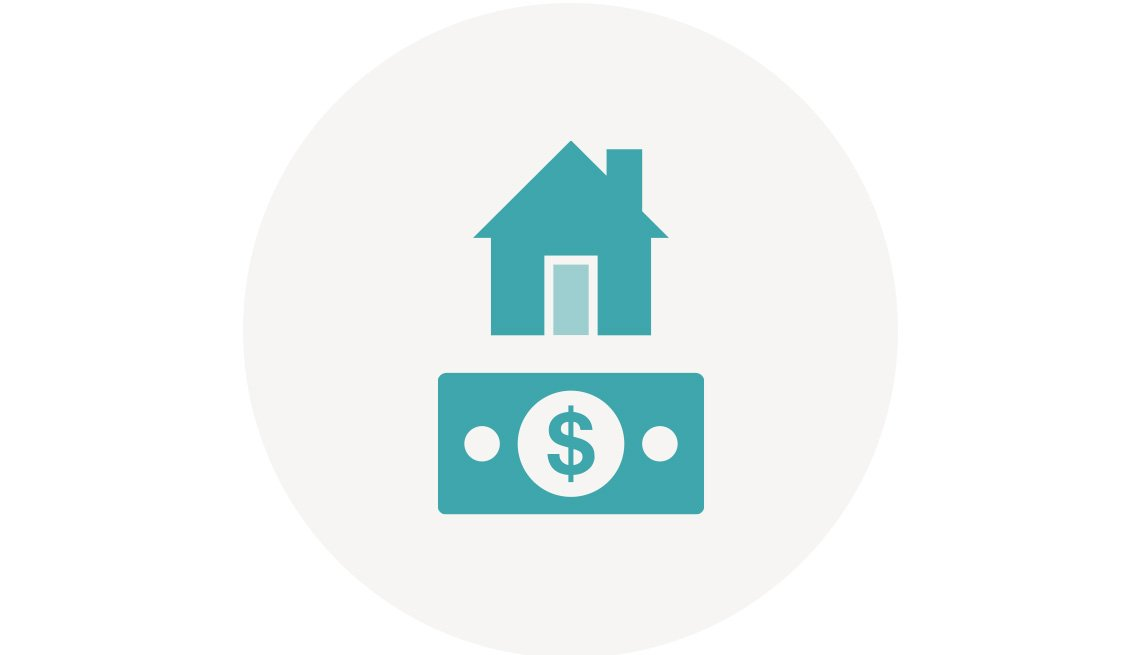 Access investment property tool