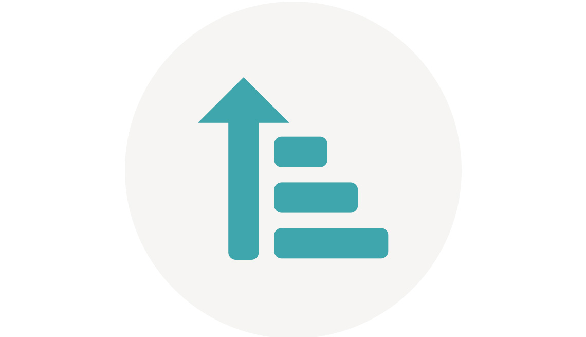 Access the investment returns tool