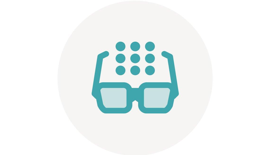 AARP Retirement Calculator Tools Icon