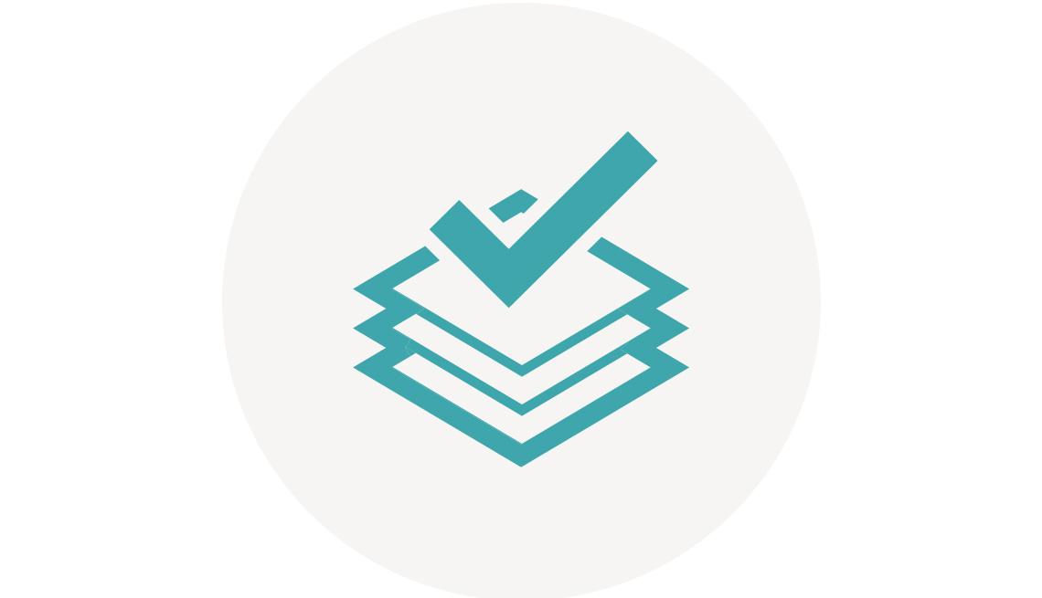 Access the key vote summary