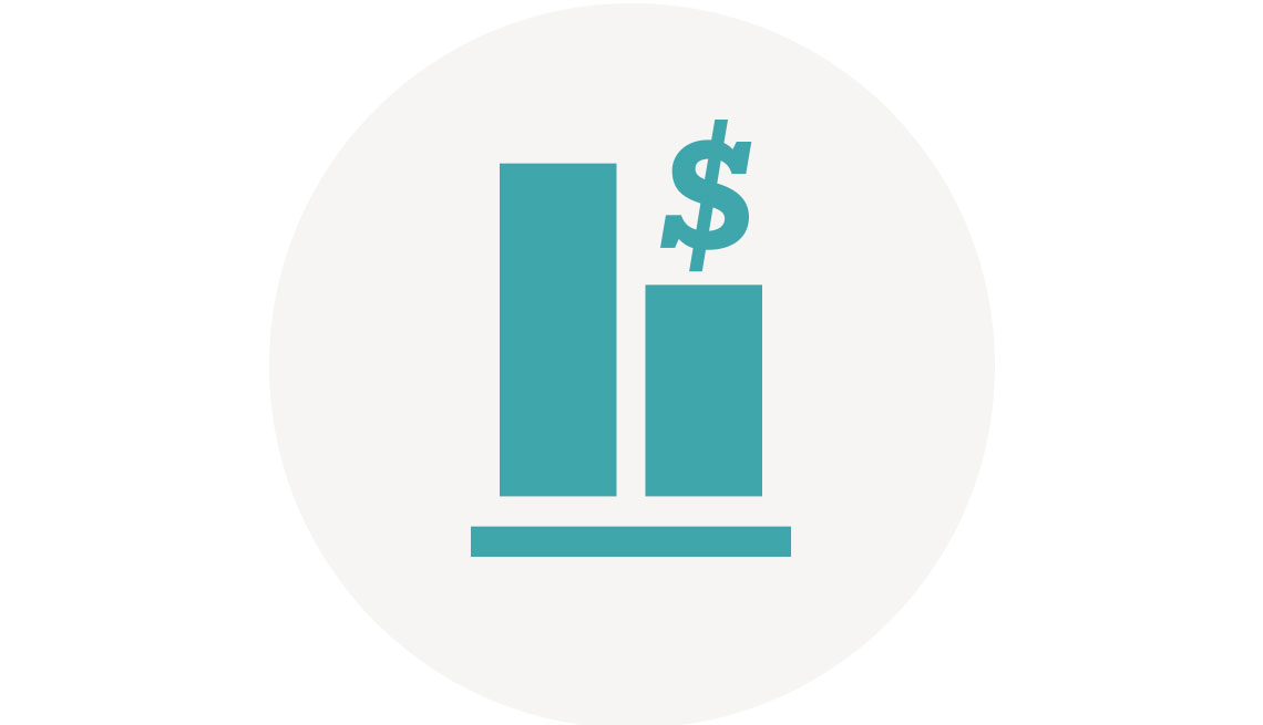 Calculadora de reducción de gastos