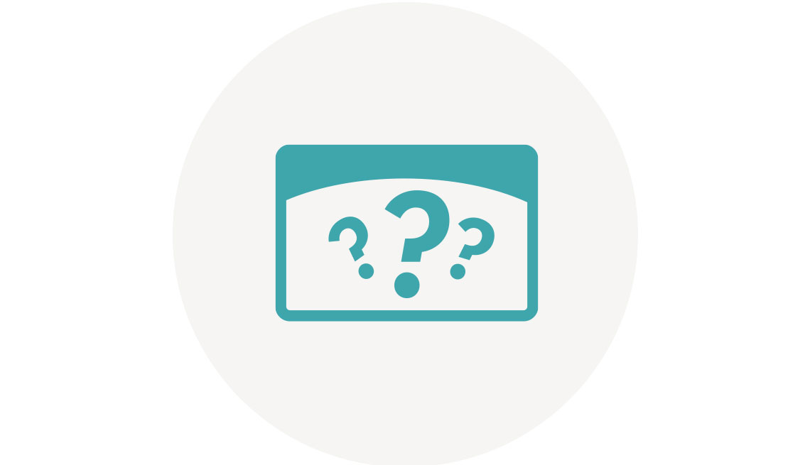 Social Security Q & A icon