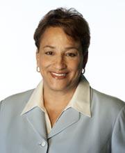 Jo Ann Jenkins President, AARP Foundation
