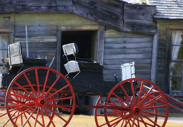 The Prairie Home, South Dakota by Paul Wickersham. 2014 Calendar Contest Winners.