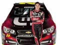 ride with jeff gordon nascar end hunger campaign