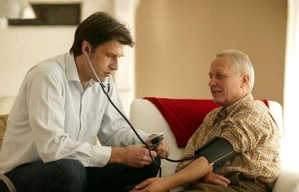Foundation Caregiving LeadingAge