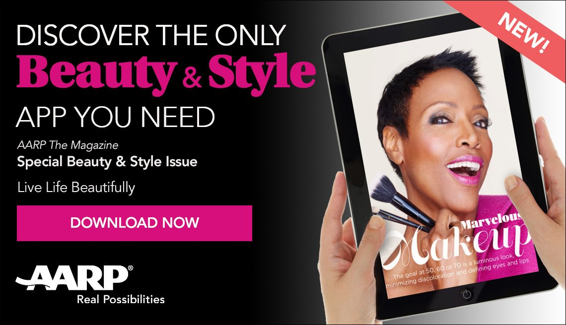 Beauty and Style App
