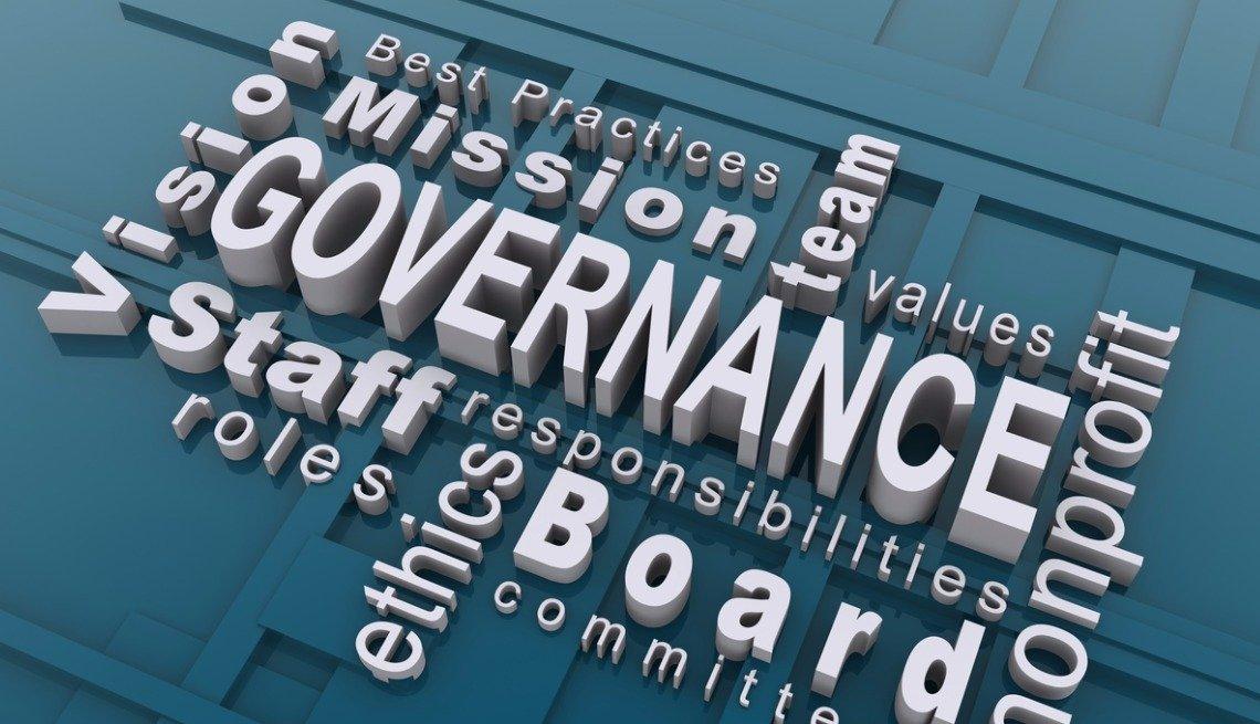 Governance Board of Directors