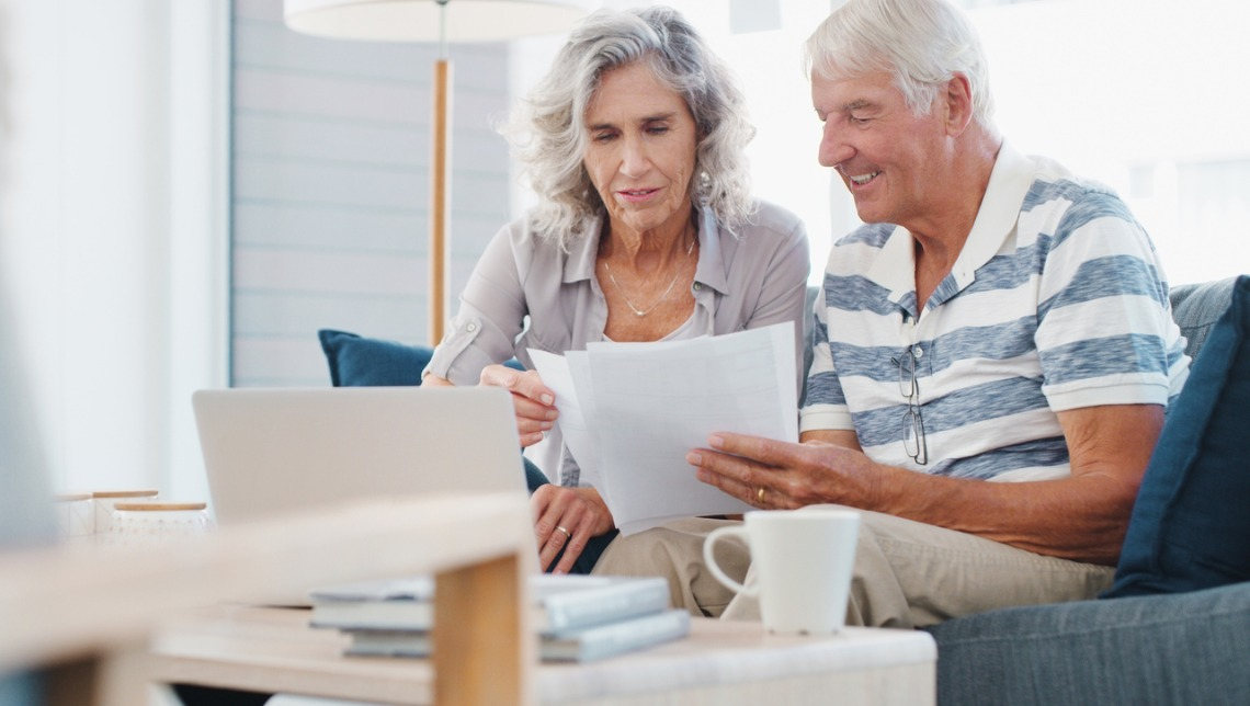 AARP Foundation Property Tax-Aide Colorado
