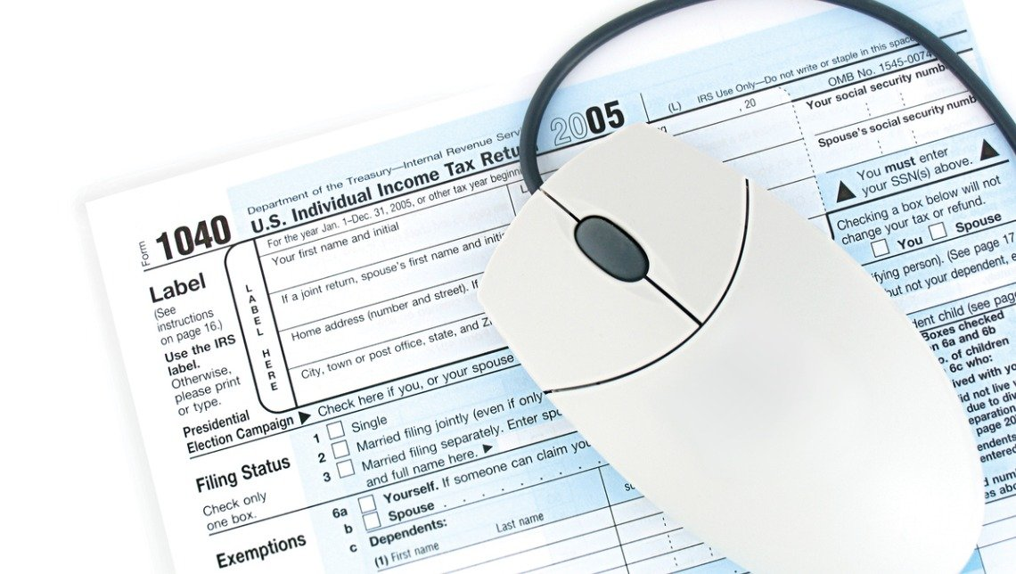 AARP Foundation Tax-Aide Online Tax Filing 2020