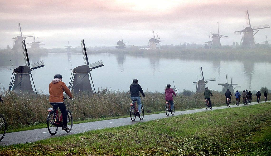 Windmill Ride
