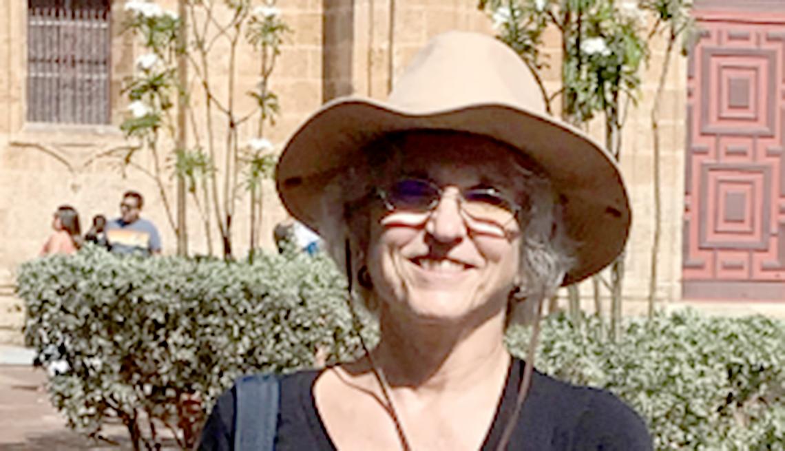 Denise Morgan Tax-Aide Volunteer