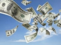 money sky, elder watch (Istockphoto)