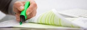 green pen, elder watch (David Harrigan/Corbis)
