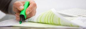 green pen, elder watch (David Harrigan/Corbis)