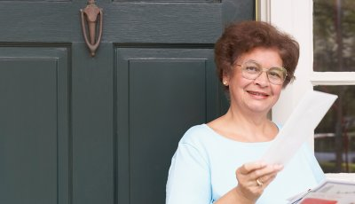 Financial aid for mature women